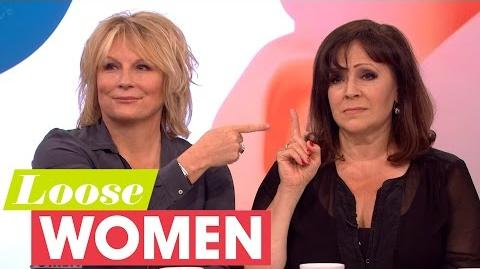 The AbFab Movie Is Happening! Loose Women