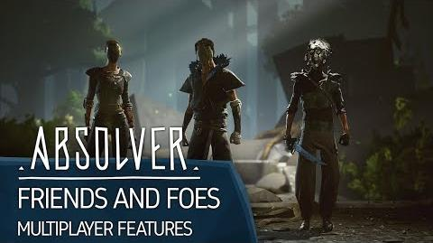 Absolver - Friends & Foes Multiplayer Features
