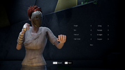 Absolver character creation