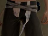 Shabu Guard Pants