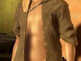 Shabu Guard Vest