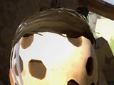 Hive Bone Mask