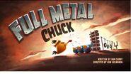 Ep 3 Full Metal Chuck