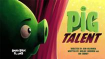 Ep 6 Pig Talent