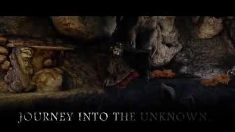 Abyss Odyssey E3 Trailer