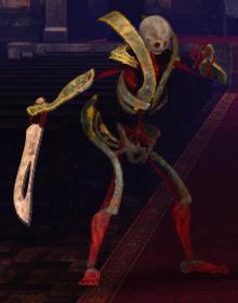 Skelwarrior