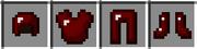 Dreadium Armor Item
