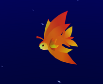 Fairy fish