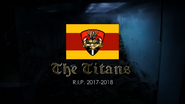 The Titans (RIP)