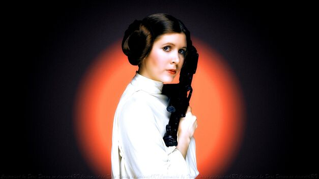 carrie fisher princess leia feature hero