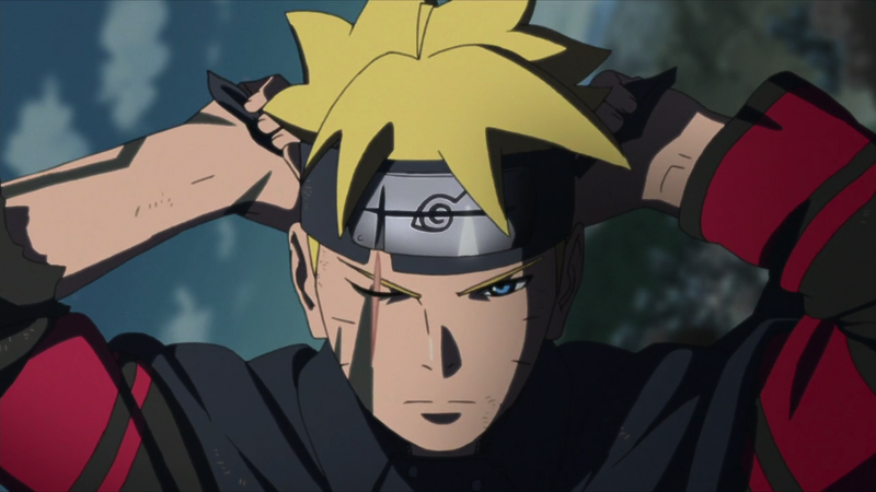 How 'Boruto' Can Step Out of Naruto's Shadow | FANDOM