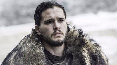 QUIZ: Jon Snow Quote or Emo Song Lyric?