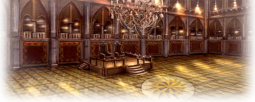 Spavia Theatre