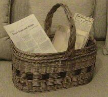 The magic basket