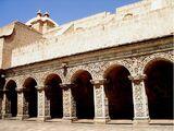 Arequipa Peru: nostalgia y música