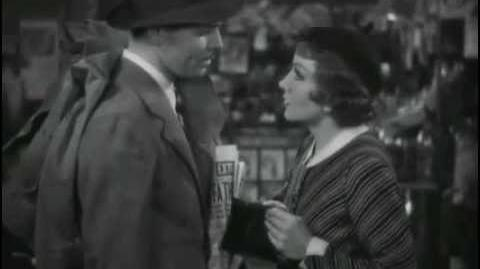 It Happened One Night -- (Movie Clip) Take My Advice
