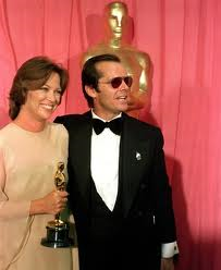 Jack nicholson and louise fletcher