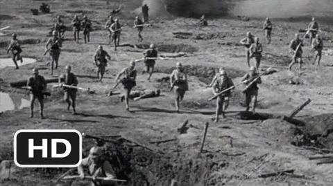 The Charge - All Quiet on the Western Front (2 10) Movie CLIP (1930) HD