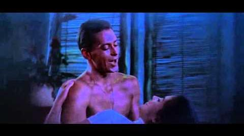 John Kerr (Bill Lee) - South Pacific (1958) - Younger Than Springtime