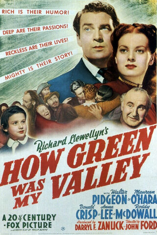 File:Poster - How Green Was My Valley 01.jpg