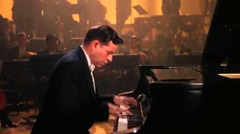 AFI 9 - AFI's Greatest Movie Musicals - An American in Paris (1951) - Concerto in F (Gershwin)