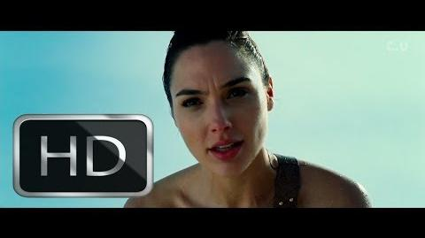 Wonder Woman 2017│Best Scenes, Fight Scenes│ HD - 1080p