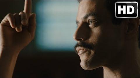 Bohemian Rhapsody - Best Scenes HD