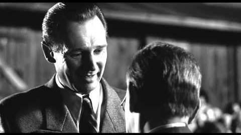 "Schindler's List ""Whoever saves one life saves the world entire"""
