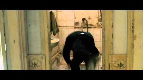 The Bourne Ultimatum Fight Scene