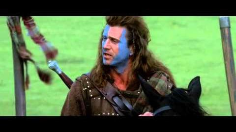 Braveheart Freedom Speech