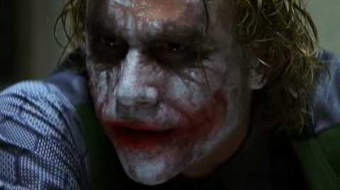BEST SCENES IN THE DARK KNIGHT