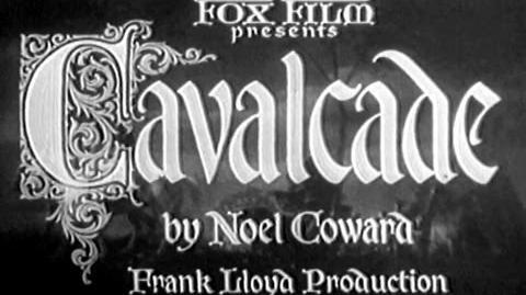 Cavalcade, 1933 (The 6th Academy Awards) - Trailer HD