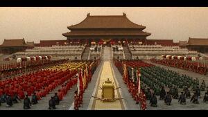 Last Emperor Palace