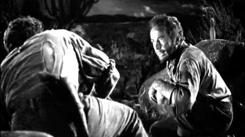 Great Screen Acting - The Treasure of the Sierra Madre (1948) Humphrey Bogart
