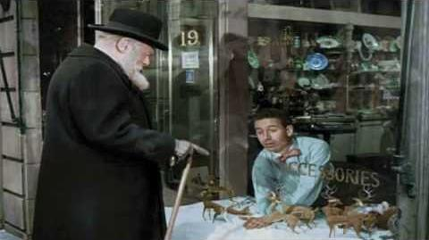 Miracle on 34th Street.(Suite)