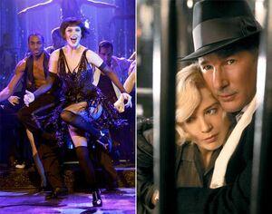 Chicago cast to reunite for Oscars 2013