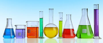 I-chemicals