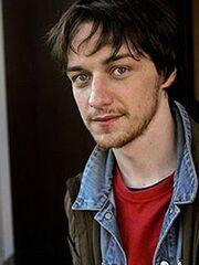 James-mcavoy