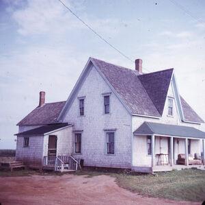 Maison de Florence Bernard House