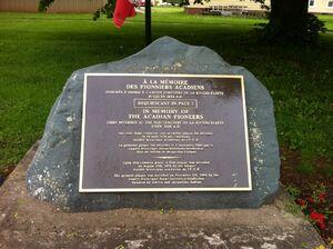 Monument Miscouche 2