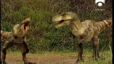Parque Prehistórico - Capítulo 2 6 - Los Mamuts 1 5