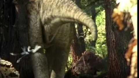 Parque Prehistórico - Capítulo 3 6 - Las Aves Dinosaurio 5 5