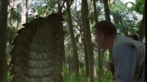 Parque Prehistórico - Capítulo 5 6 - La Caza del Insecto Gigante 5 5