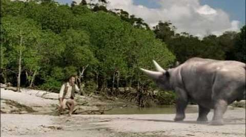 Caminando entre Dinosaurios - Especial - Monstruos del Océano 4 9