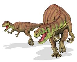 250px-Afrovenator abakensis dinosaur