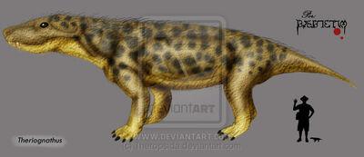 Theriognathus