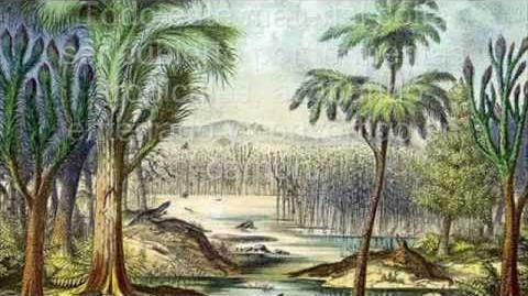 Historia de la vida p.1 Precámbrico y Paleozoico
