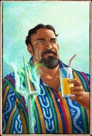P-O-S Poseidon!