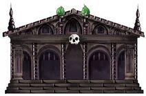 Cabin of Hadess