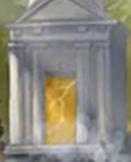 Zeus' Cabin RR